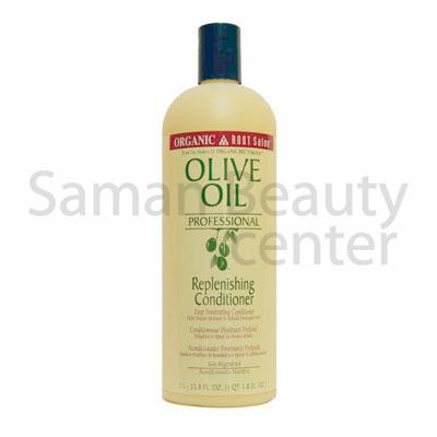 Olive Oil Replenishing Conditioner 370ml