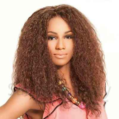 Fashion Idol 101 Chaka Weave
