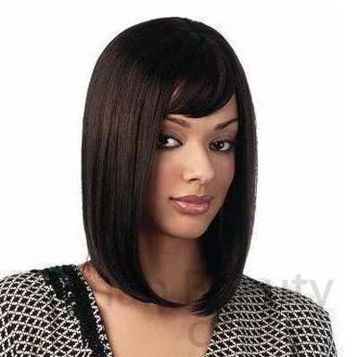 Crystal Wig