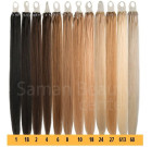 Micro Loop Ring Extensions Steil 55cm