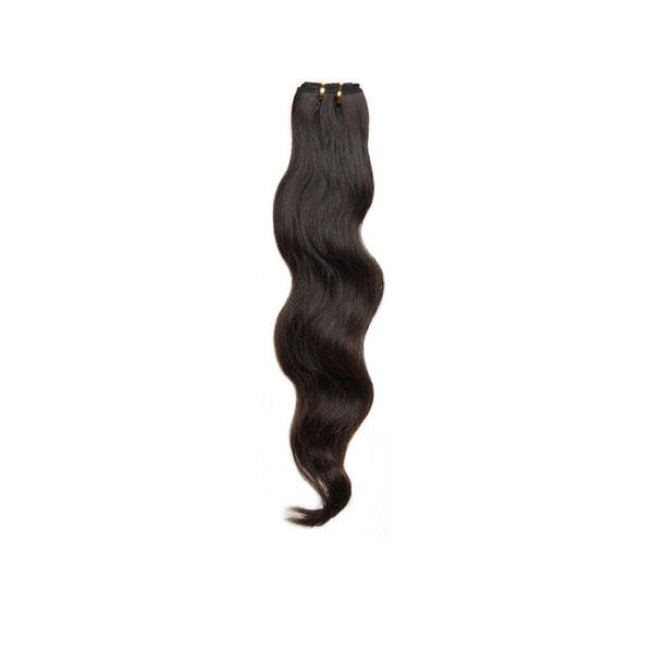 Zuiver Haar Weave Golvend