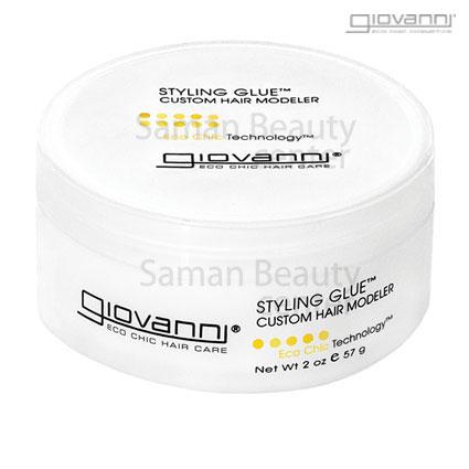 Styling Glue Custom Hair Modeler