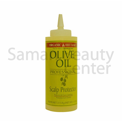 Scalp Protector – Professional – 312g