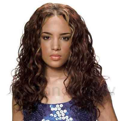 Fashion Idol 101 Celeb Weave