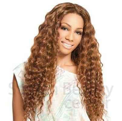Fashion Idol 101 Dazzle Weave