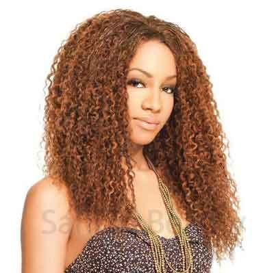 Fashion Idol 101 Nubian Weave