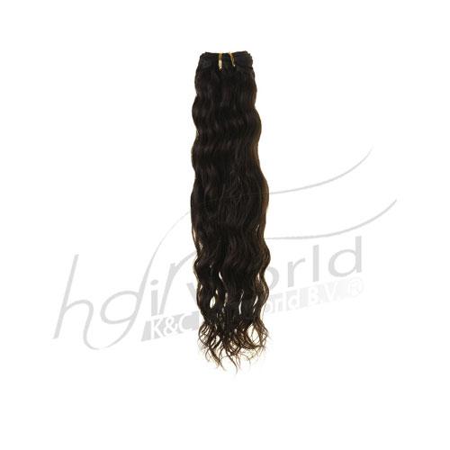 Zuiver Haar Weave Curly